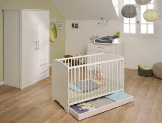 Pokoj pro miminko levně